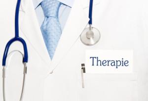 Arzt und Therapie