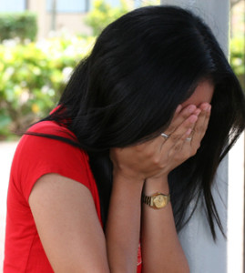 Schmerzen bei Gastritis-Magenschleimhautentzündung-Symptomen