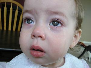 Gastritis bei Kindern